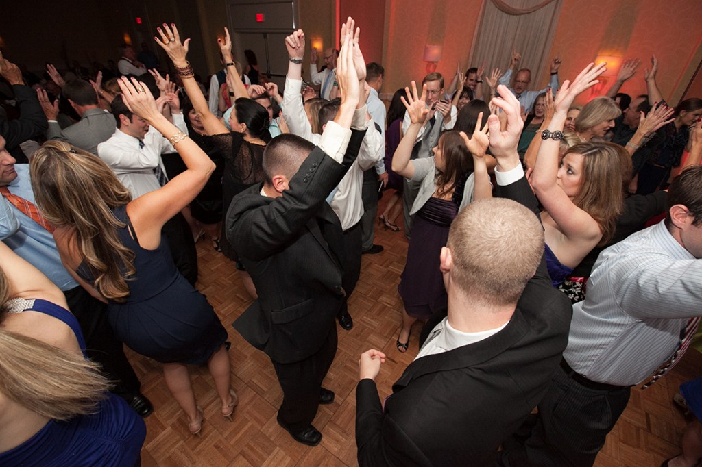 Pittsburgh Wedding DJ | Steel City DJ