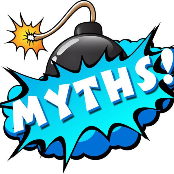 wedding dj myths